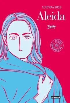 AGENDA ALEIDA 2022 ROJA