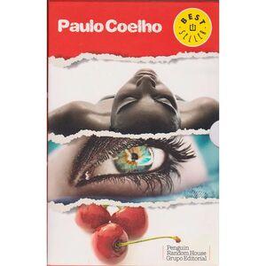 ESTUCHE PAULO COELHO