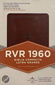 RVR 1960