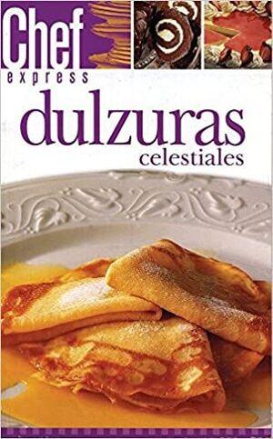 DULZURAS CELESTIALES