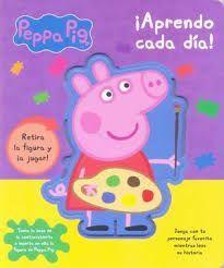 SOY PEPPA PIG- APRENDO CADA DIA