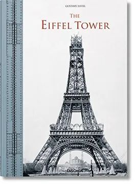 THE EIFFEL TOWER  -SC-