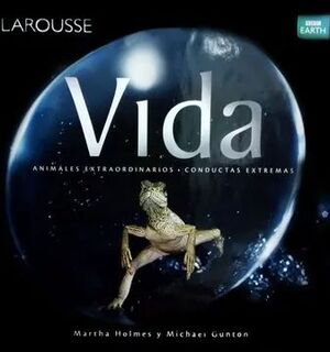 VIDA- LAROUSSE