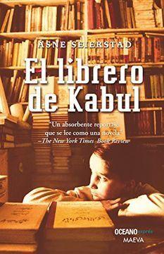LIBRERO DE KABUL. EL (EXPRES)