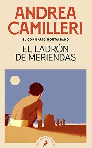 EL LADRÓN DE MERIENDAS (MONTALBANO 3)