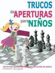 TRUCOS DE APERTURAS PARA NIÑOS