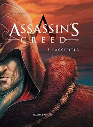 ASSASSIN'S CREED 03 ACCIPITER