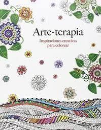 ARTE-TERAPIA -COLORES DE OBSEQUIO- EDITORIAL ALMA