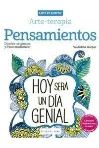 PENSAMIENTOS-ARTE-TERAPIA-ED. ALMA