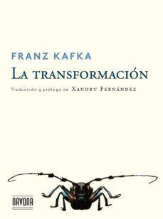 TRANSFORMACION, LA -NVA EDICION-