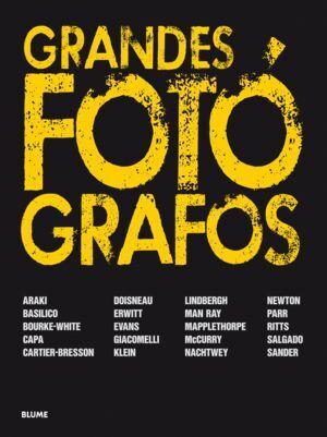 GRANDES FOTOGRAFOS (NUEVA EDICION): 20 GRANDES FOTOGRAFOS DEL SIGLO XX; VARIOS……………………………………………………………………………………………………………………..