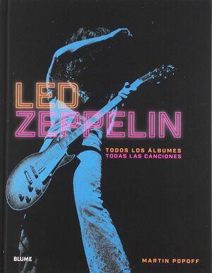 LED ZEPELLIN