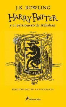 HP3 HARRY POTTER Y EL PRISIONERO DE AZKABAN