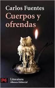 CUERPOS Y OFRENDAS