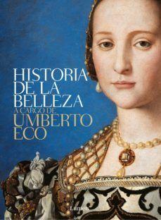 HISTORIA DE LA BELLEZA, LA