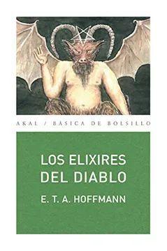 ELIXIRES DEL DIABLO