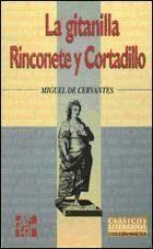 LA GITANILLA RINCONETE Y CORTADILLO