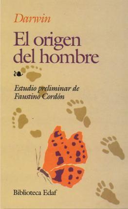 EL ORIGEN DEL HOMBRE