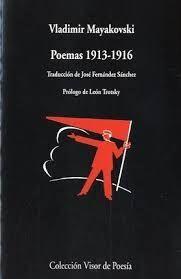 POEMAS 1913- 1916