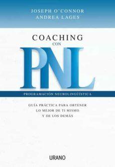 P.N.L. COACHING CON PNL