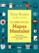 LIBRO DE LOS MAPAS MENTALES, EL -VINTAGE