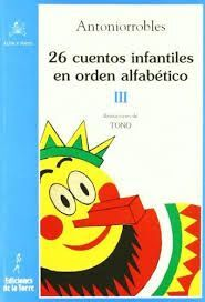 26 CUENTOS INFANTILES EN ORDEN ALFABÉTICO TOMO III