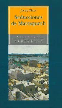 SEDUCCIONES DE MARRAQUECH