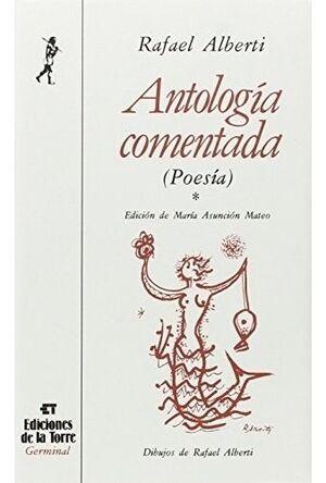 ANTOLOGÍA COMENTADA (II. POESÍA)