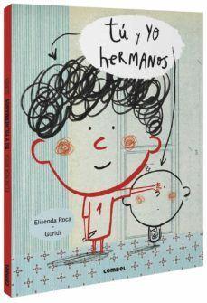 TÚ Y YO HERMANOS