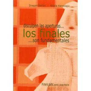 DISCULPEN LAS APERTURAS 1 LOS FINALES SON FUNDAMENTALES