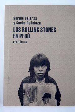 LOS ROLLING STONES EN PERÚ