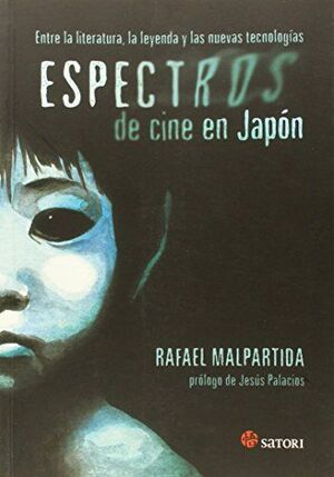 ESPECTROS DE CINE EN JAPÓN