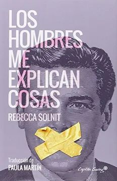 LOS HOMBRES ME EXPLICAN COSAS