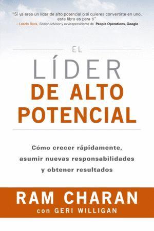 LIDER DE ALTO POTENCIAL, EL