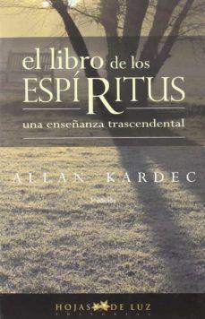LIBRO DE LOS ESPIRITUS, EL (N.E.)