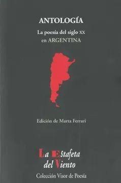 LA POESÍA DEL SIGLO XX EN ARGENTINA