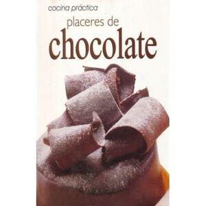 PLACERES DE CHOCOLATE