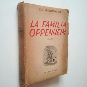 LA FAMILIA OPPENHEIM