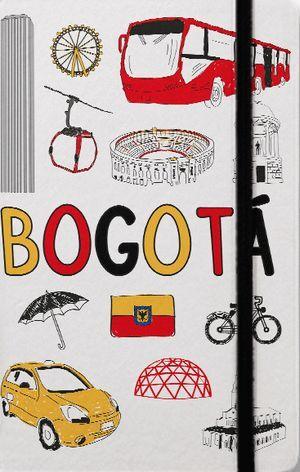 NOTEBOOK BOGOTA BLANCO