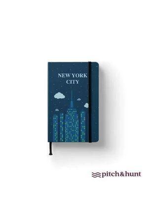 NOTEBOOK NEW YORK CITY