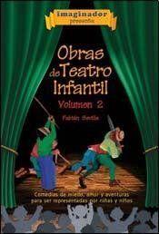 OBRAS DE TEATRO INFANTIL VOLUMEN  2