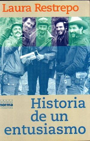 HISTORIA DE UN ENTUSIASMO