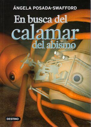 EN BUSCA DEL CALAMAR DEL ABISMO + DVD