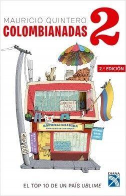 COLOMBIANADAS 2
