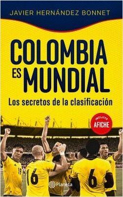 COLOMBIA ES MUNDIAL