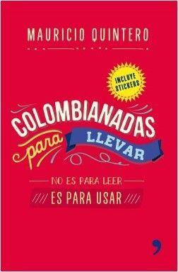 COLOMBIANADAS PARA LLEVAR