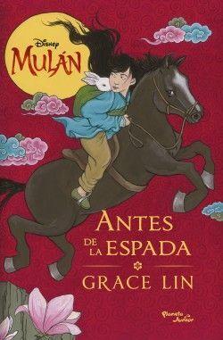 MULAN ANTES DE LA ESPADA