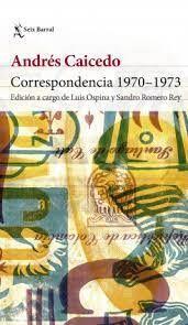 CORRESPONDENCIA 1970- 1973