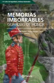 MEMORIAS IMBORRABLES