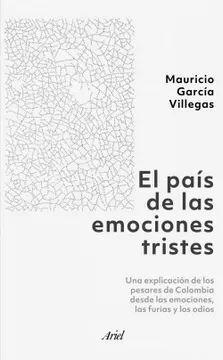EL PAÍS DE LAS EMOCIONES TRISTES